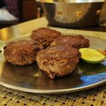 Lucknow Kebabs
