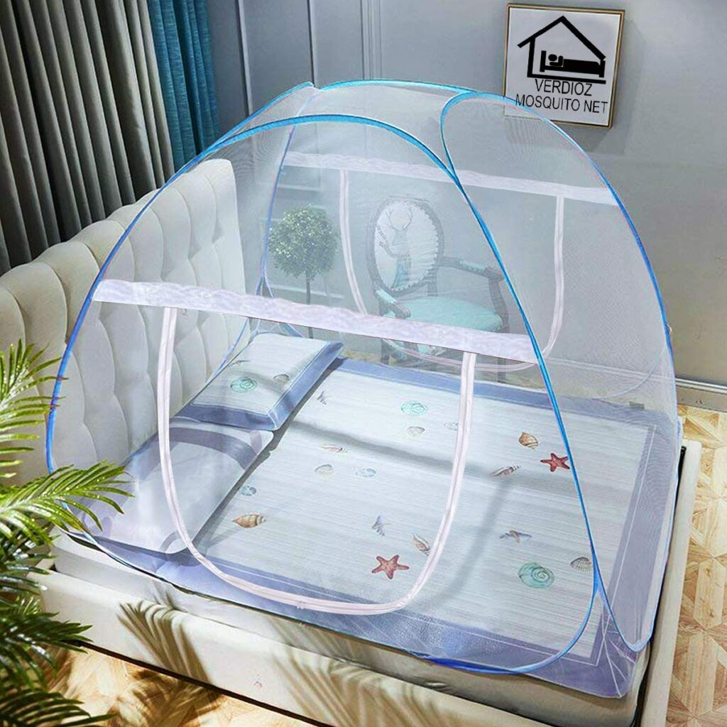 mosquito net for bed